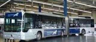 61ed18146d El Citaro G BlueTec Híbrido de Mercedes ya se comercializa
