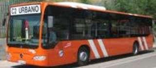 c775febace La Veloz adquiere 8 nuevos autobuses Citaro