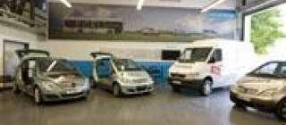 0771bd9836 La fuerte apuesta de Daimler por las propulsiones futuras