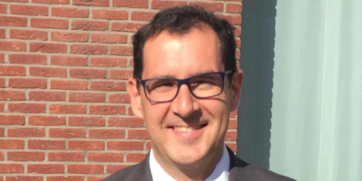 José Dionisio González, Director de Estrategia de la UITP