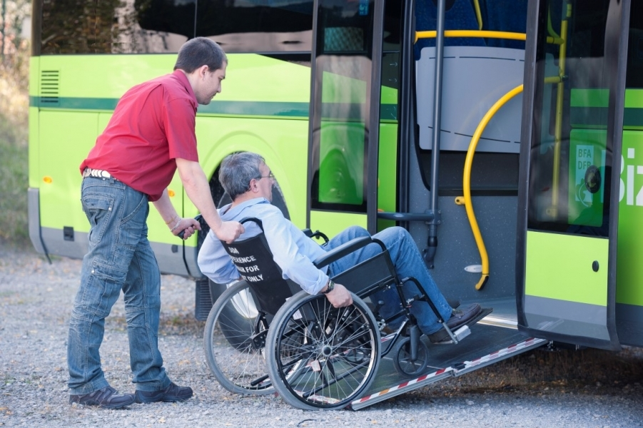 Acta Europea de Accesibilidad