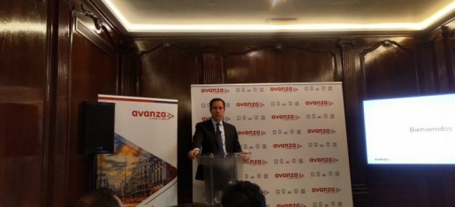 AVANZA probará en circulación real en Málaga un autobús autónomo